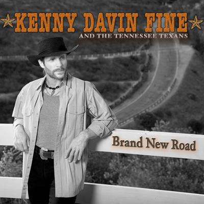 KennyDavinFineBrandNewRoad400