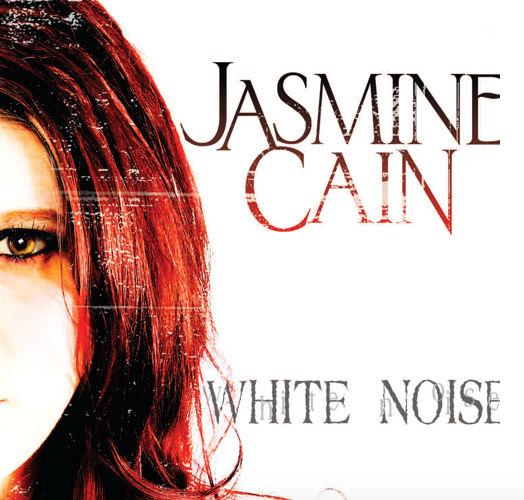 JasmineCainWhiteNoise