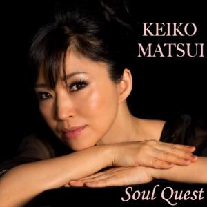 KeikoMatsuiSoulQuestCoverSq