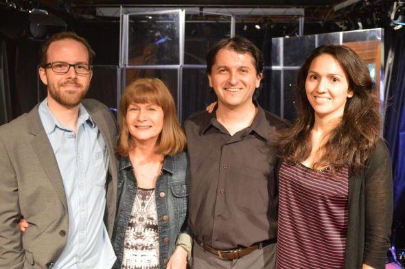 Lori Bell Quartet