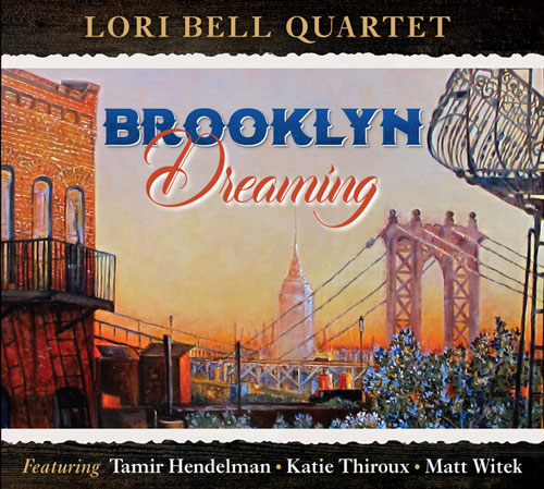 LoriBellBrooklynDreaming500