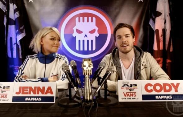Jenna-McDougall-Cody-Carson-APMASNominee-news