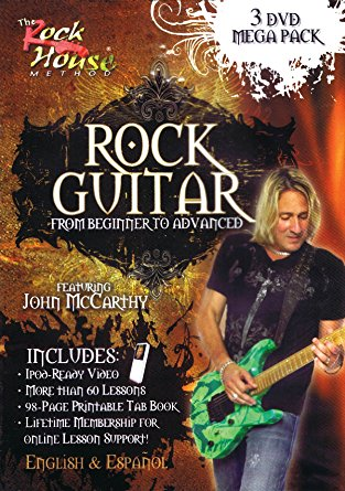 johnmccarthyrockhousemethodrockguitar