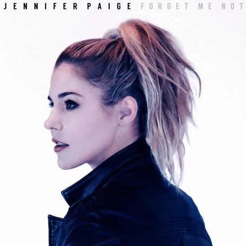 JenniferPaigeForgetMeNot