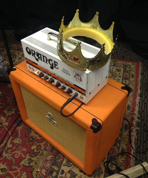Kevin_Lee_OrangeAmps_Crown