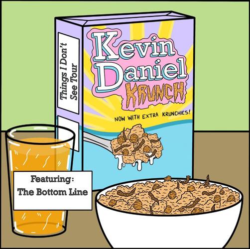 Kevin-Daniel-Krunch-Summer-2019-tour-Poster