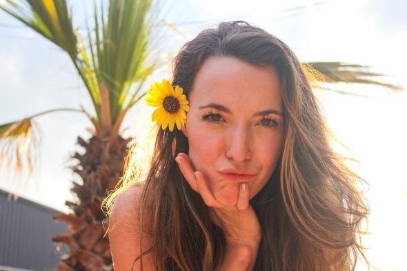 Lorena-Leigh--Sunshower