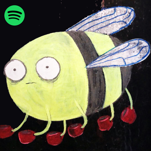 Buzzin' - Spotify - Playlist