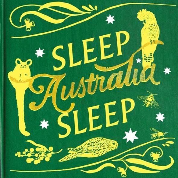 Paul Kelly Sleep Australia Sleep